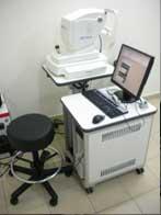 Τμήμα Οφθαλμολογικής Απεικόνισης: Υψηλής Ανάλυσης Οπτική Τομογραφία Συνοχής (OCT-SLO)