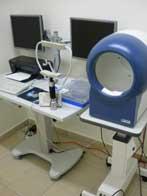 Εξοπλισμός Τμήματος Ηλεκτροφυσιολογίας