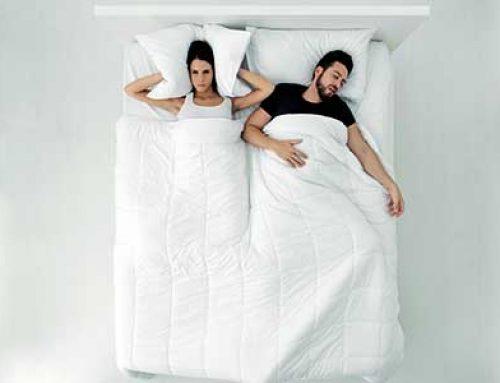 Το σύνδροµο αποφρακτικών απνοιών στον ύπνο