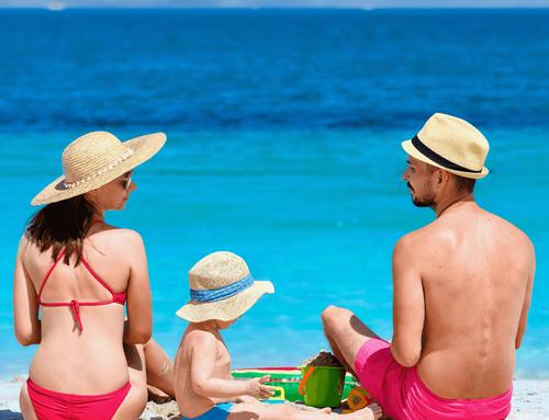 Ήλιος: Ποιοι οι κίνδυνοι για το δέρμα;