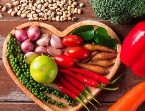 Παγκόσμια Ημέρα Καρδιάς: Διατροφή & καρδιαγγειακή υγεία